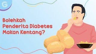 Mitos dan Fakta Diabetes - Kelas Online Teman Diabetes.