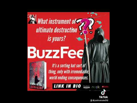 """Hahaha! You have to take this Buzzfeed """"A Dead End Job"""" Quiz"""
