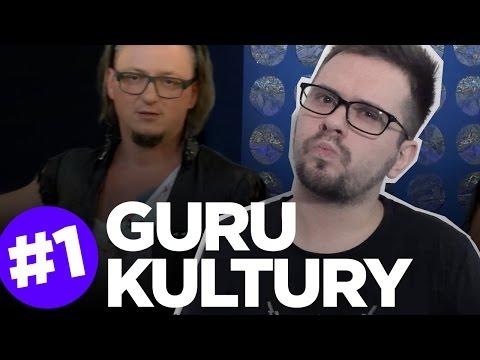"""ZŁE KSIĄŻKI: """"Guru Kultu…ry"""" (Kołcz Majk) #1 thumbnail"""