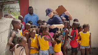 Divine Ministries Orphanage visit