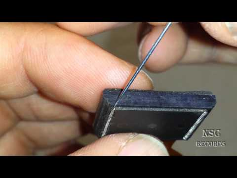 How to fix an E3 Flasher Clip Cable By:NSC