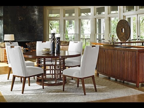 Island Fusion Dining Collection By Tommy Bahama Part 91
