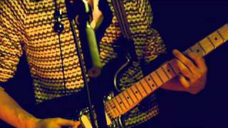 Beach Fossils - Sometimes (Live @ Insound Studio Sessions)