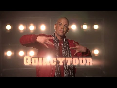 QuincyTour del 3 - Rosengård - Idol Sverige TV4