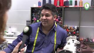 Kleermakersbedrijf Wezep Schaar Kledingreparatie