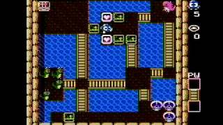 RTS Adventures of Lolo NES in 23:01 by feasel