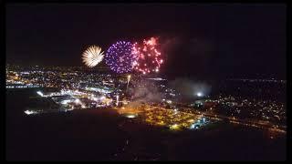 Diwali Nagar 2017   Fireworks