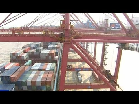 China sees spending pace slow but revenues rise in July