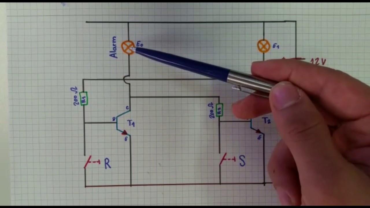 Nett Alarmanlage Schaltplan Ideen - Elektrische Schaltplan-Ideen ...