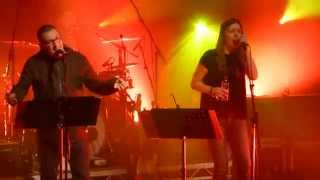 Paul Heaton & Jacqui Abbott - People Who Grinned Themselves To Death - Live @ Colne -  28-10-2015