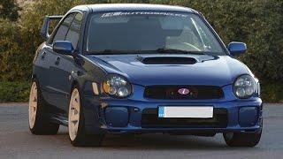 Subaru impreza WRX - NLTS (No Lift To Shift)