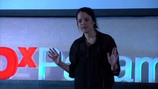 Qué difícil es ser hombre: Maritere Lee Stalescu at TEDxPanamaCity