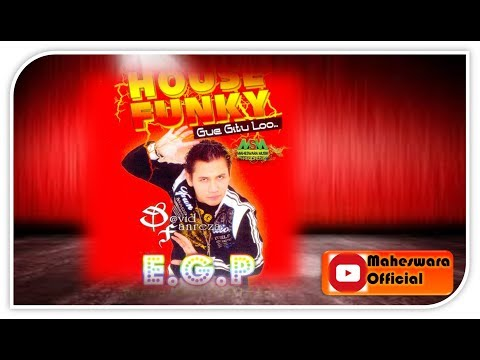 David Fanreza - Egp [OFFICIAL]