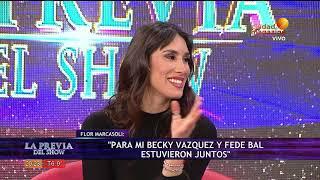 Flor Marcasoli: