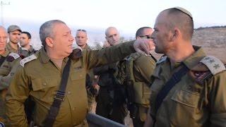 إسرائيل تنضم لمحور المقاومة رسميا وتتعهد بحماية بلدة حضر بضغط من دروز إسرائيل