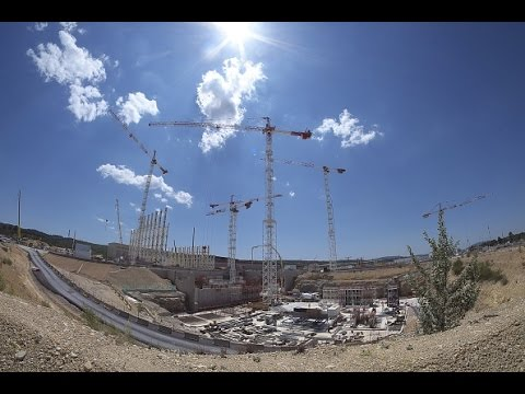 Behind the scenes at ITER   CNBC International