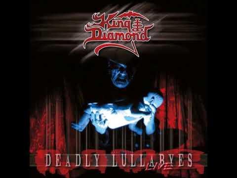 King Diamond: Halloween (Deadly Lullabyes Live)