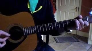 Last Flowers Chords (Radiohead Cover)