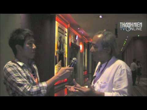 Phim Việt Nam tại LHP Bangkok 2009
