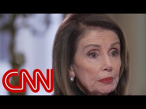 Mike Broomhead - Pelosi admits she hasn't even heard Rep Omar 9/11 comments