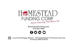 Homestead Funding Corp. Commercial