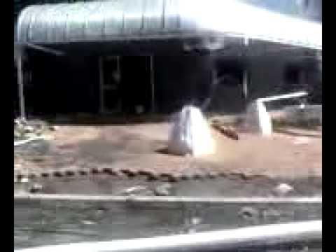 American Samoa Tsunami