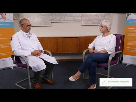 Deutsche Stiftung für Eierstockkrebs