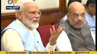 Pm Modi To Be Expand Union Cabinet Soon  Sources