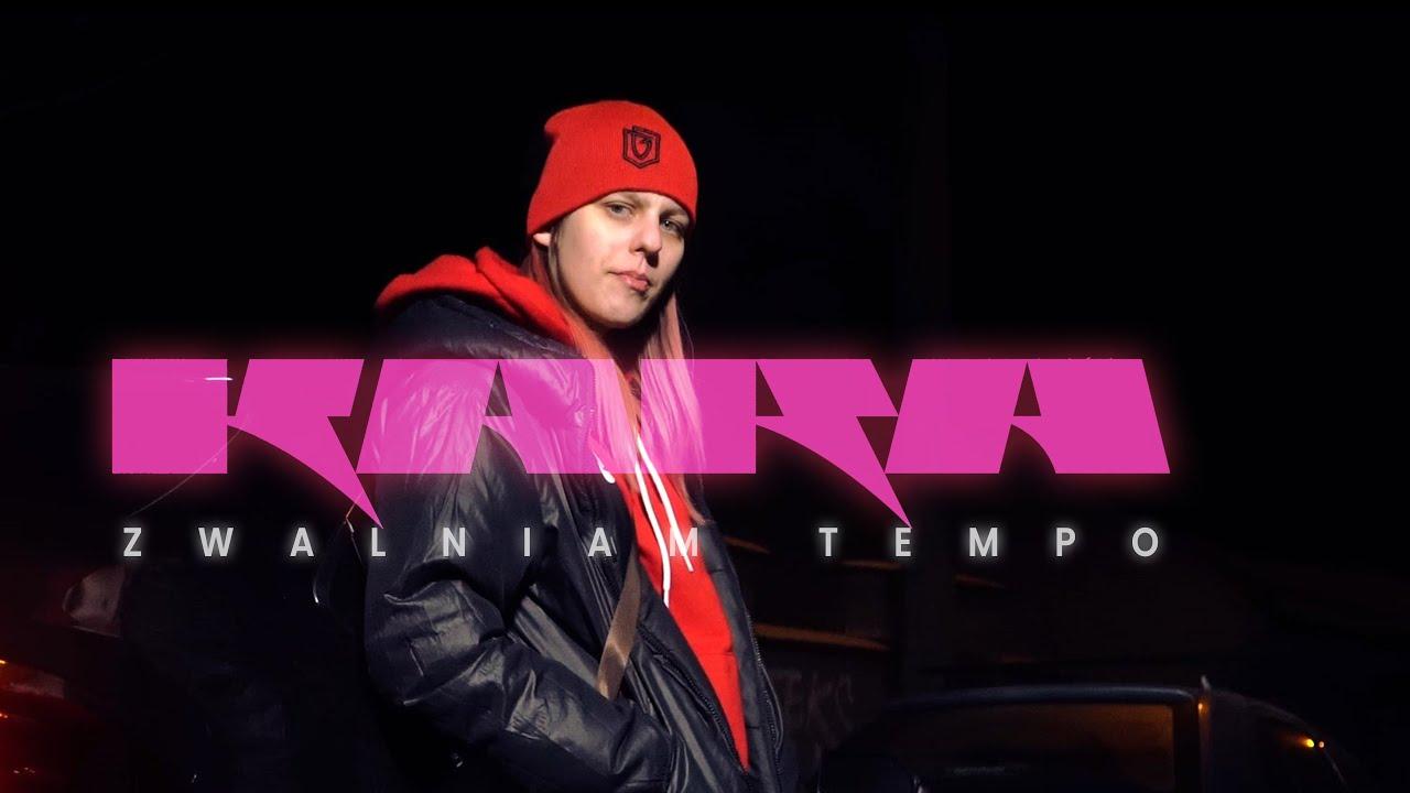 Download Kara - Zwalniam tempo (prod. Nitro Beatz & Whtt)) VIDEO