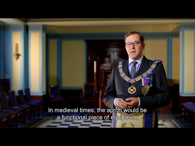Origins of Freemasonry subtitles