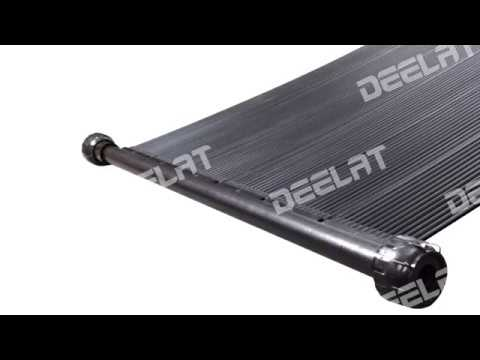 Solar Panel Pool Heating - 3*1m