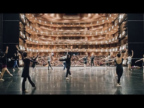 Class on Stage | 2017 | The National Ballet of Canada