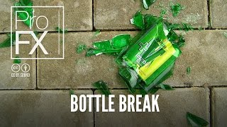 Bottle Break | Impact Sound Effects | ProFX (Sound, Sound Effects, Free Sound Effects)