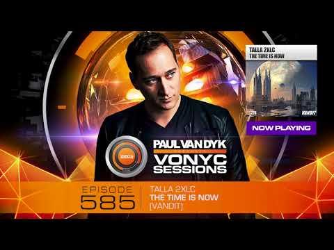 Paul van Dyk VONYC Sessions 585