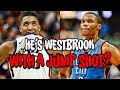 Meet Donovan Mitchell: Russell Westbrook With a Jumper