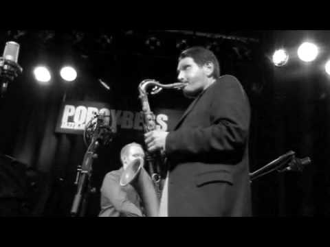 Damon Brown & Steve Grossman On A Misty Night