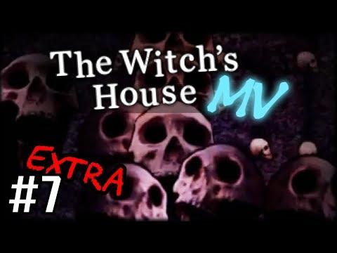 RATTLE ME BONES | Witch's House MV | #7