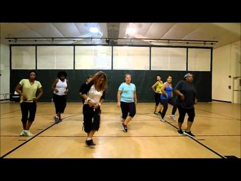 Country Girl (Shake it for me) Luke Bryan- Dance Fitness