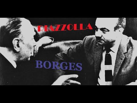 Jacinto Chiclana (Piazzolla-Borges) - Por Tony Olmos y Cachito Rodríguez