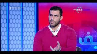 الحريف - إيهاب عبد الرحمن : لم يقف أحد بجواري في أزمتي مع المنشطات ولا إتحاد ألعاب القوى