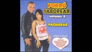 vuclip CD Forró Saborear (Paquerar) - Vol. 4, 2004