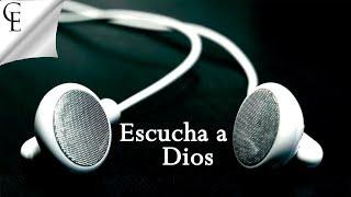 ¡Hoy vas a escuchar la voz de Dios!