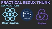 2 Root Screen | Wix React Native Navigation 2 - YouTube