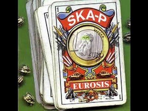 Ska-P Eurosis