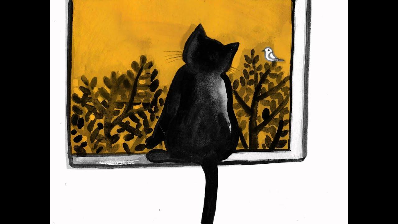 Incontri di gatto e topo