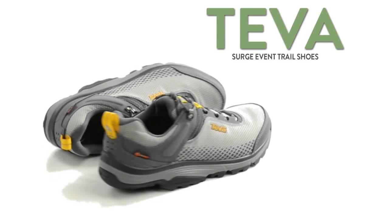 56cd152896b Teva Surge eVent® Trail Shoes - Waterproof (For Men)