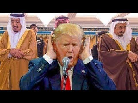 شاهد رد فعل رؤساء العالم عند سماعهم القرآن الكريم لأول مرة... أنظروا ما حدث !!