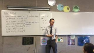 Rounding and Approximation (1 of 2: Reviewing Rounding)