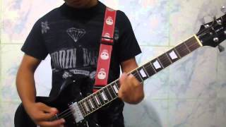 A.T.W.A - System Of A Down (Guitar Cover)