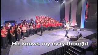 "live@New Hope ""I Have a Hope/He Knows My Name"" feat. Tommy Walker"